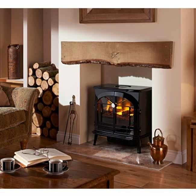 Dimplex Opti Myst Burgate Flames Amp Fireplaces