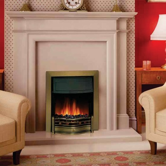 Dimplex Optiflame Danesbury Flames Amp Fireplaces