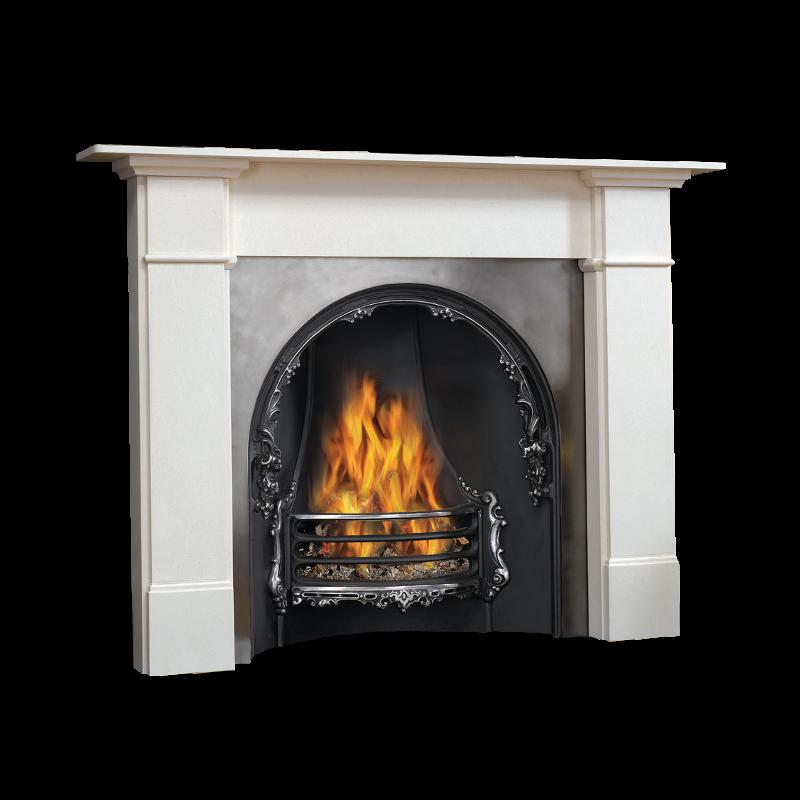 Stovax Claremont Flames Amp Fireplaces Banbridge