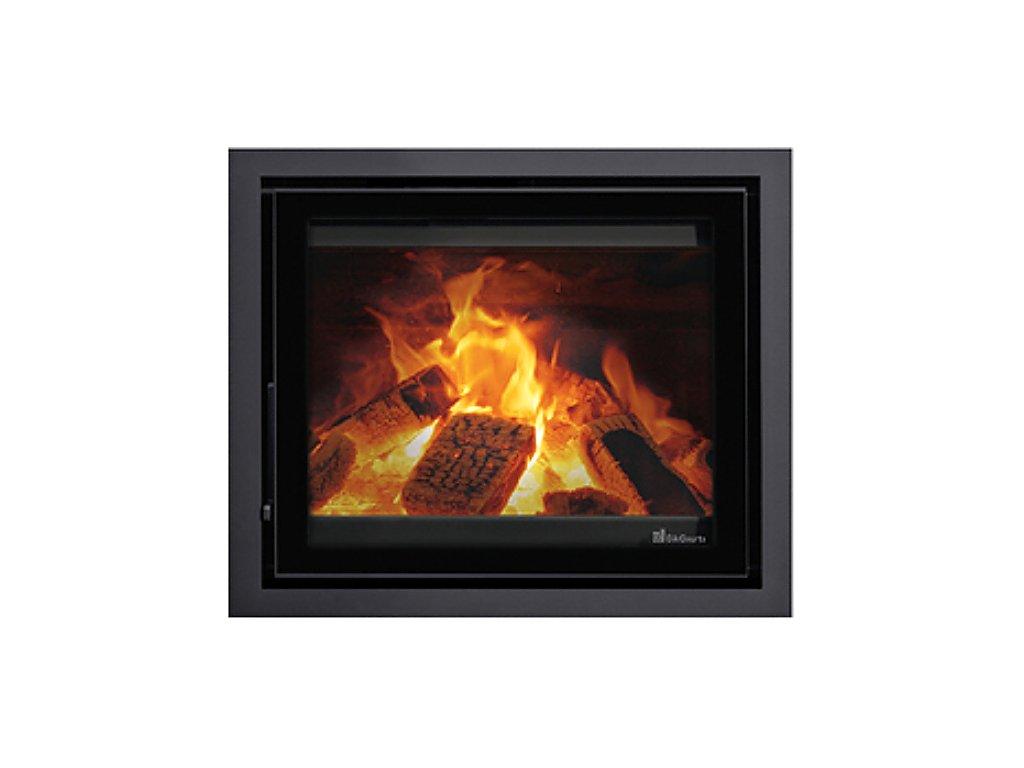 Dik Geurts Prostyle 500 Flames Amp Fireplaces Banbridge