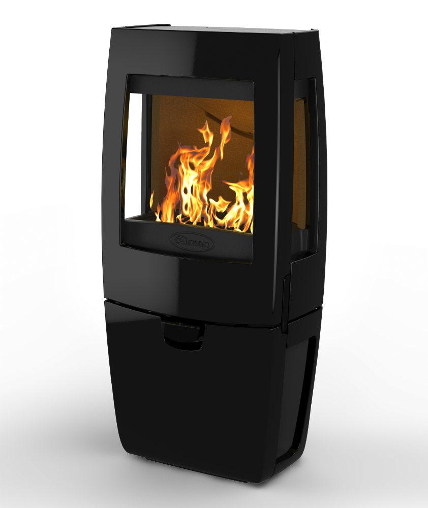 Dovre Sense 203 Flames Amp Fireplaces Banbridge Belfast
