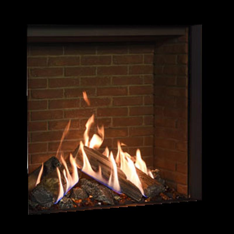 Gazco Reflex 75t Edge Flames Amp Fireplaces Banbridge