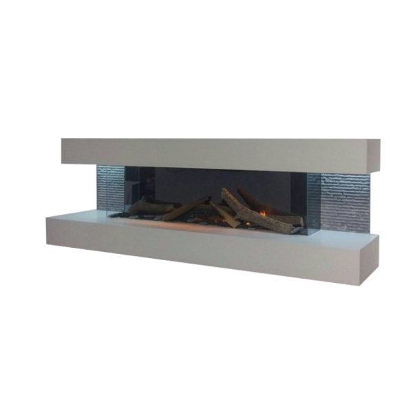 Evonic Compton 1000 Flames And Fireplaces Banbridge