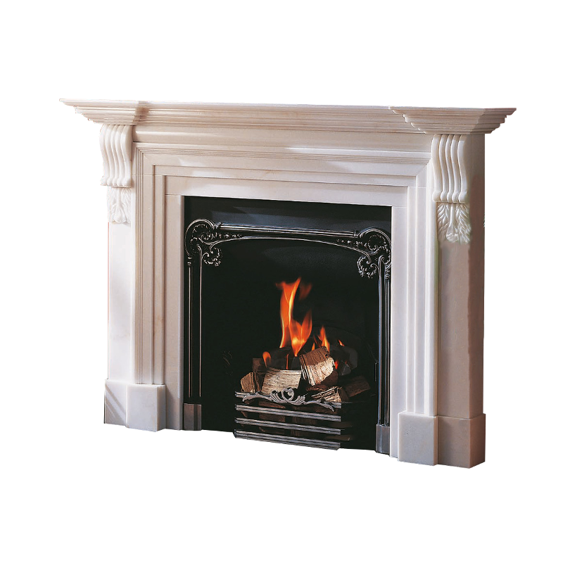 Marble Flame Fireplaces Fireplaces