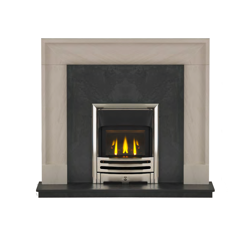 Penman Arlington Flames Fireplaces Banbridge