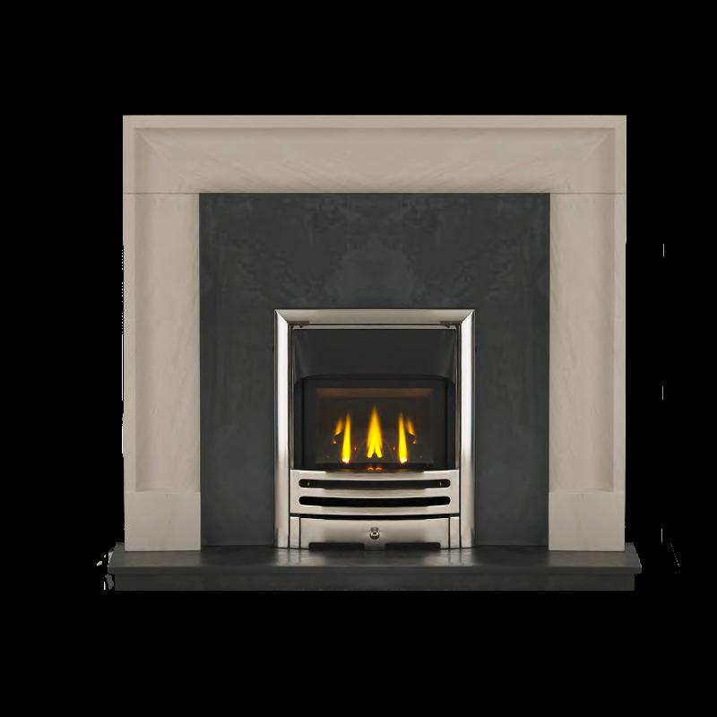 Penman Arlington Flames Fireplaces Banbridge