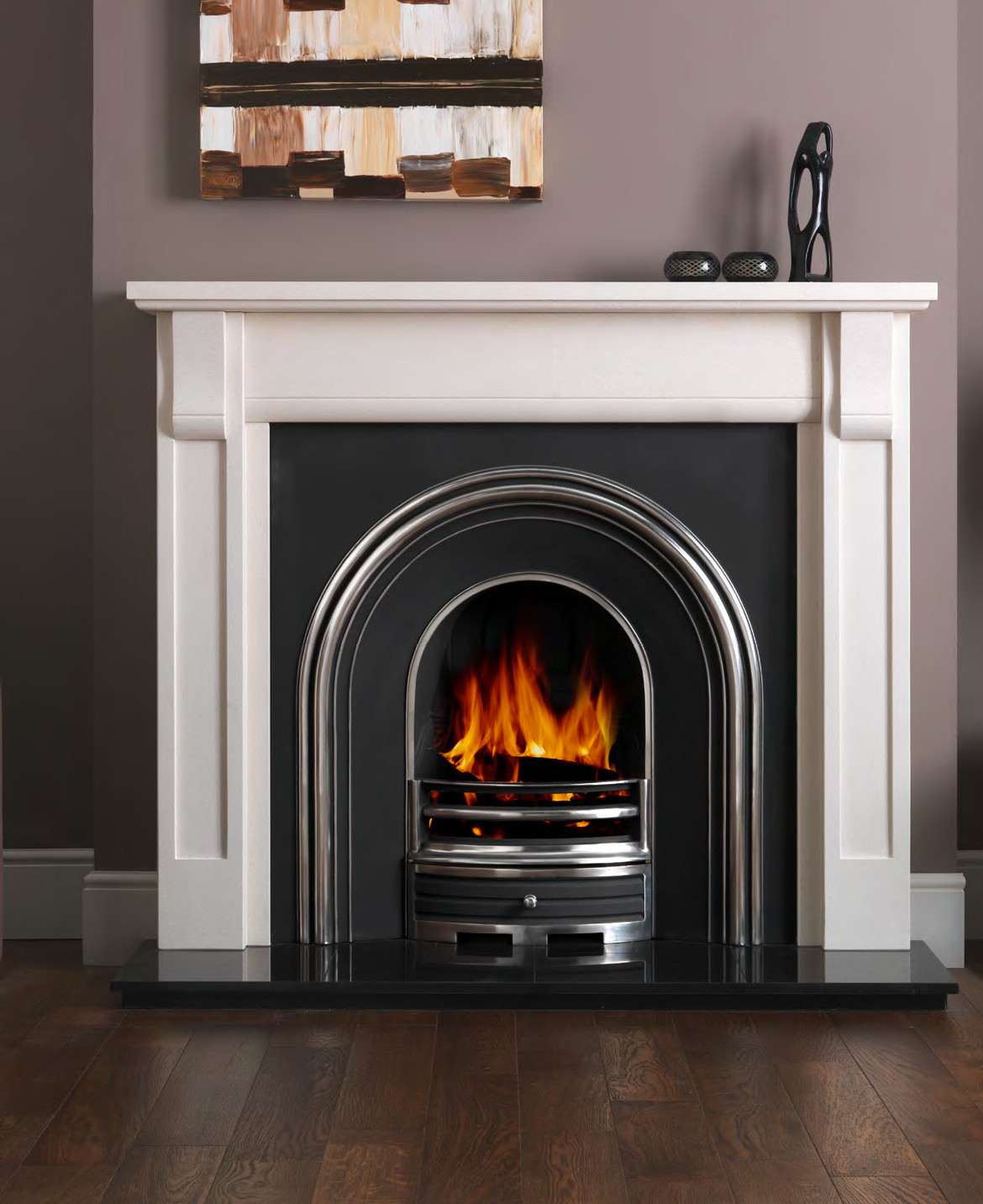 Penman Verona Flames Fireplaces Banbridge Belfast