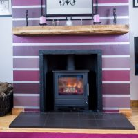 Gallery-Heta Inspire 45 Oak Beam
