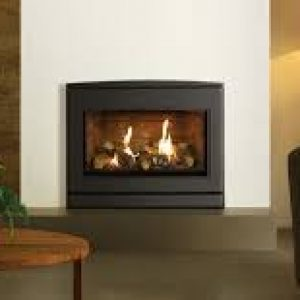 Yeoman CL 670 Gas Fire