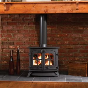 Yeoman Dartmoor Gas Stove