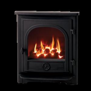 Yeoman Dartmouth Inset Gas Fire