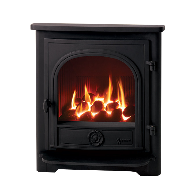 Yeoman Dartmouth Inset Gas Fire Flames Amp Fireplaces
