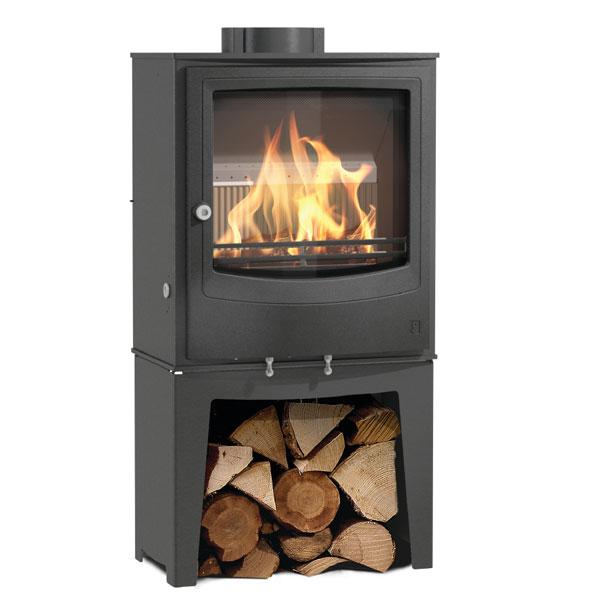 Arada Farringdon Medium Eco Flames Amp Fireplaces