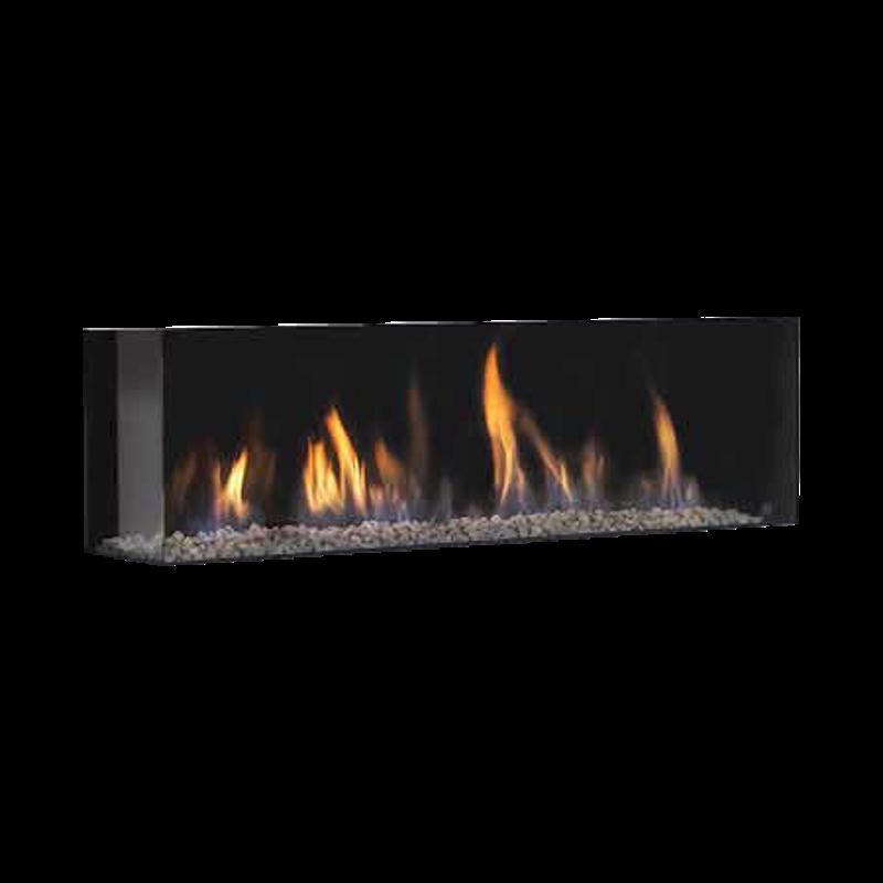 Dru Metro 100xt 2 Eco Wave Flames Amp Fireplaces