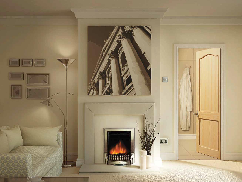 Dimplex Optiflame Exbury Flames Amp Fireplaces Banbridge