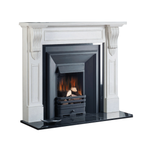 Marble Flames William IV