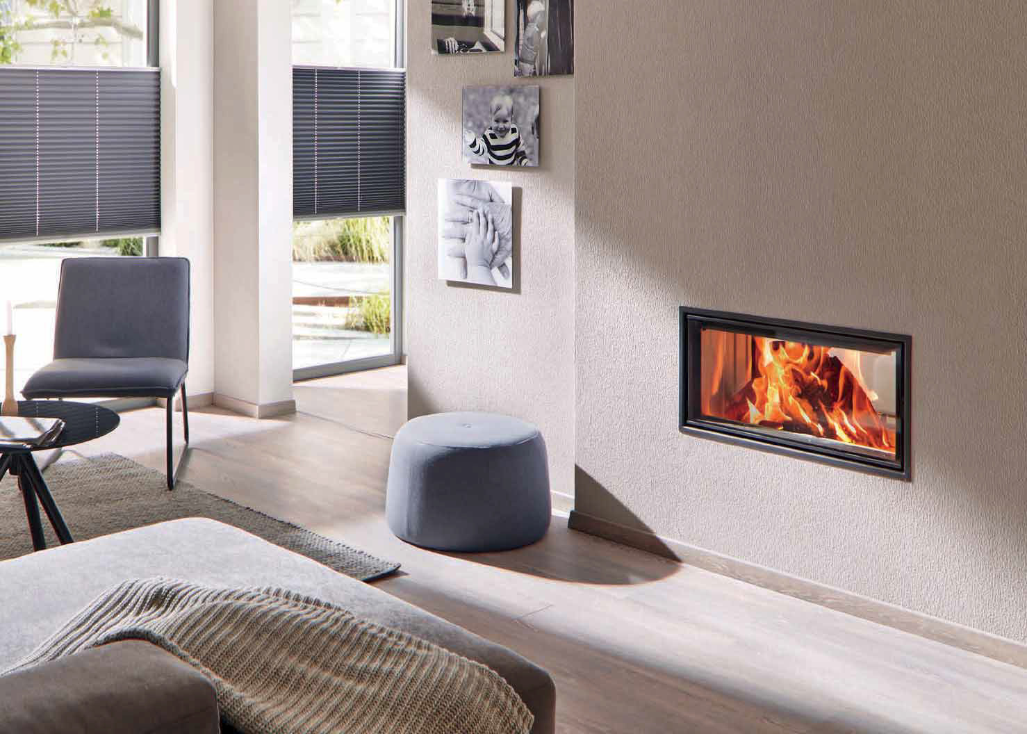 spartherm varia as fdh 2 flames fireplaces banbridge. Black Bedroom Furniture Sets. Home Design Ideas