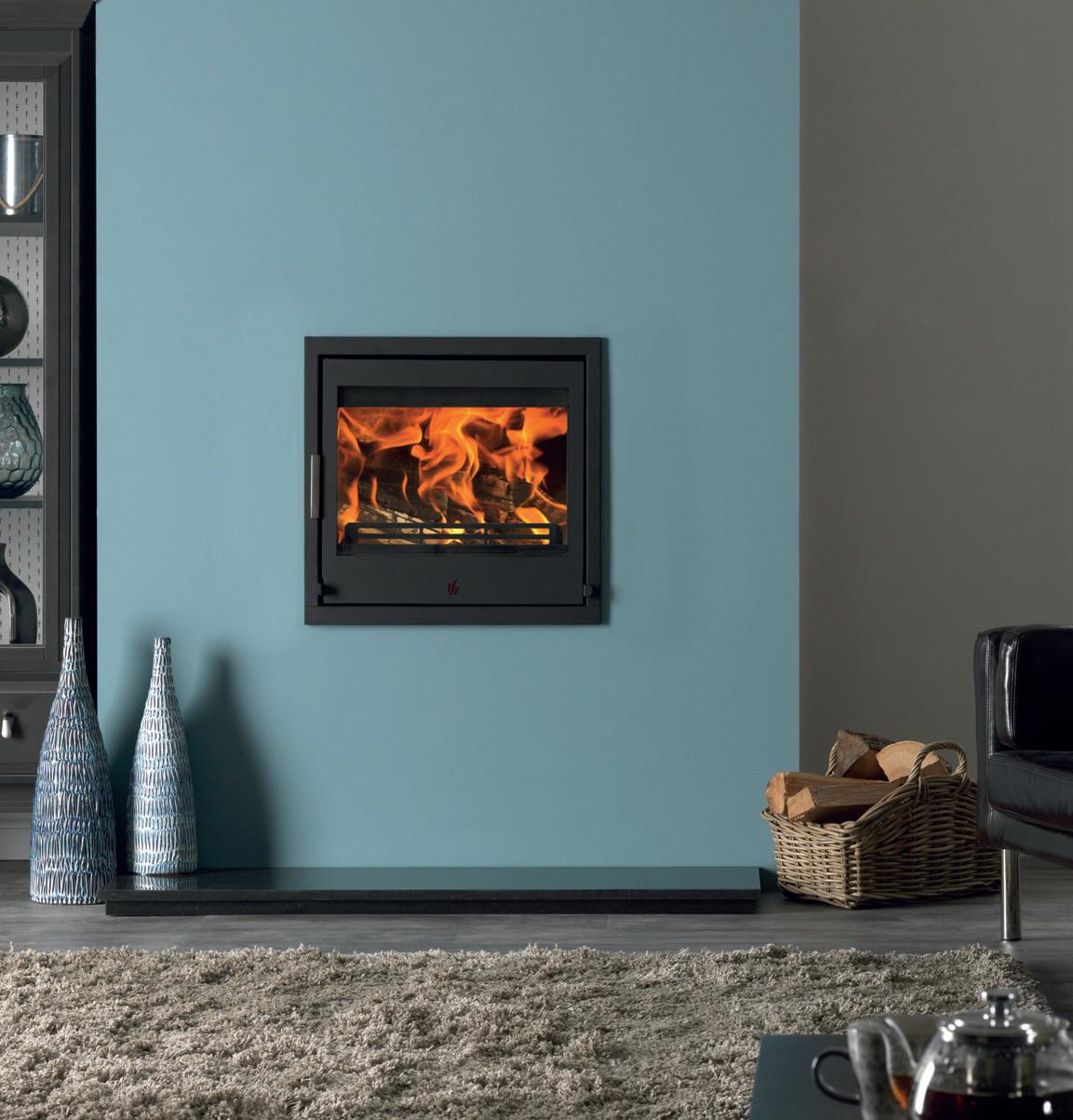 Acr Tenbury T550 Flames Amp Fireplaces Banbridge