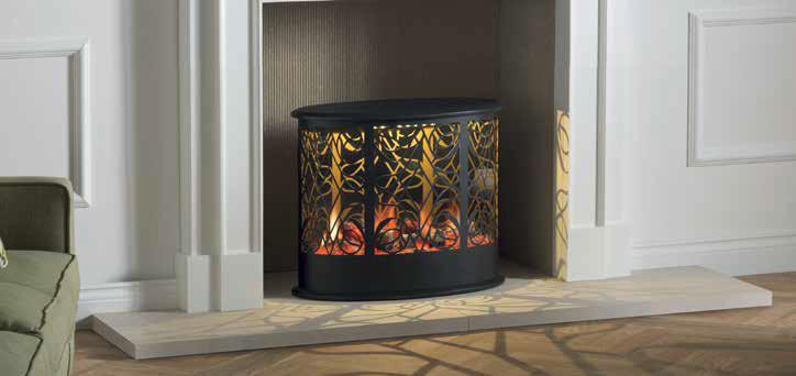 Dimplex Opti V Volterra Flames Amp Fireplaces Banbridge