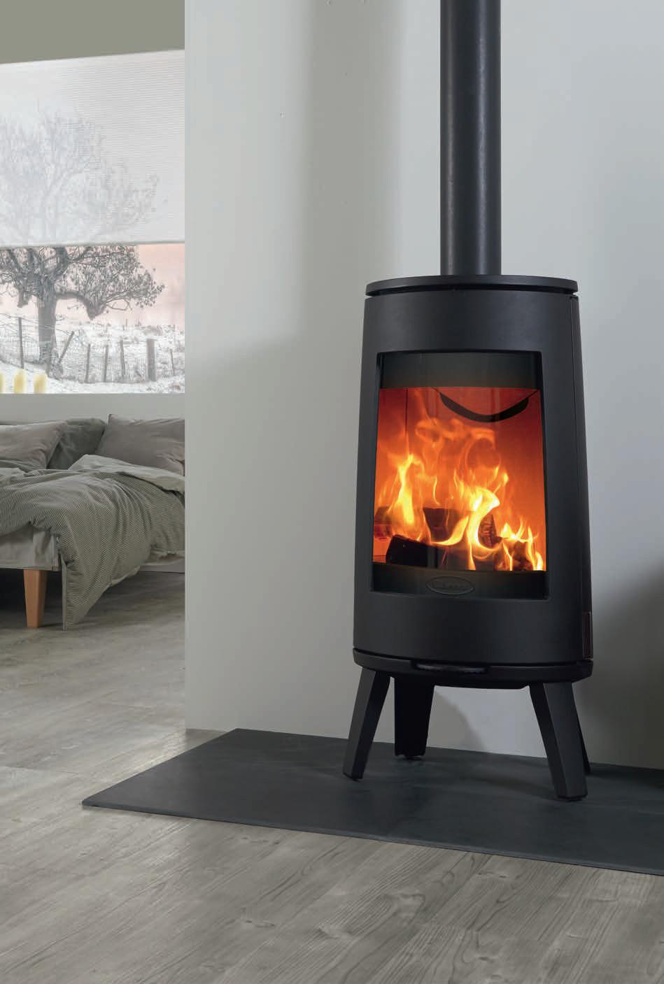 Dovre Bold 300 Flames Amp Fireplaces Banbridge Belfast