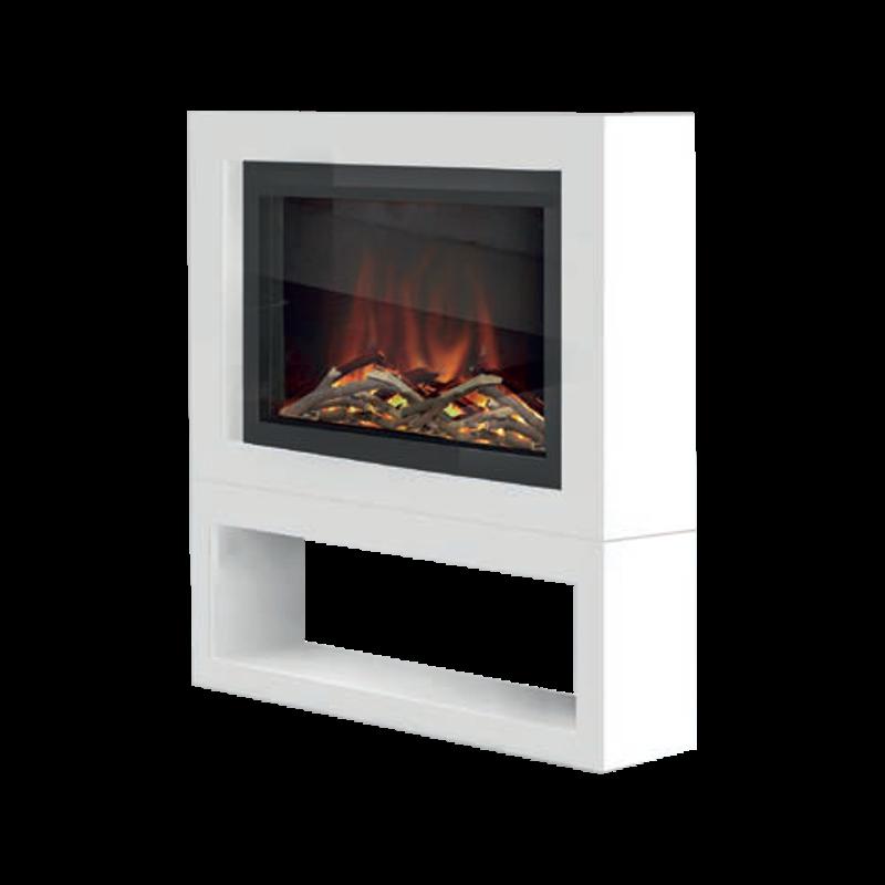 Evonic Altair Flames Amp Fireplaces Banbridge Belfast