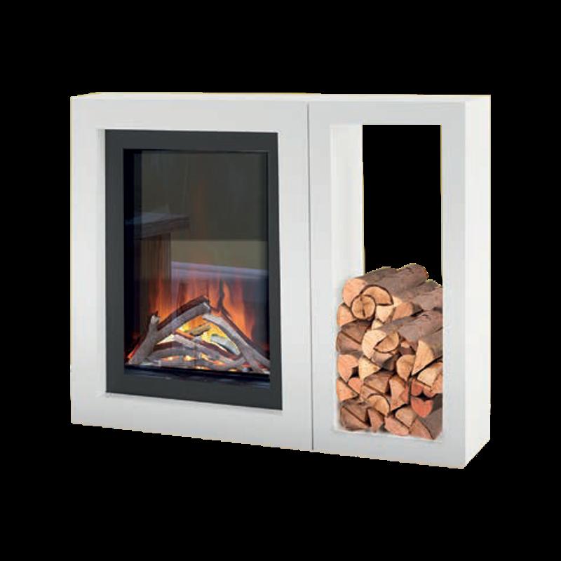 Evonic Galileo Flames Amp Fireplaces Banbridge Belfast