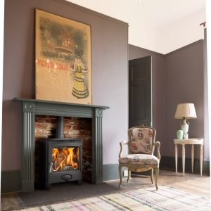 Arada Timeless Classics Ecoburn Plus 5 Widescreen