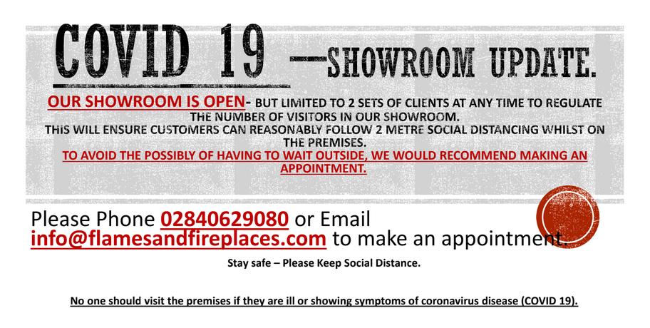 Showroom COVID-19-2