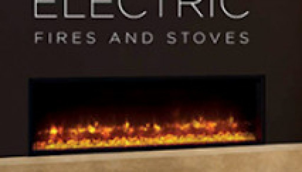 brochures-gazco-electric fires and stoves