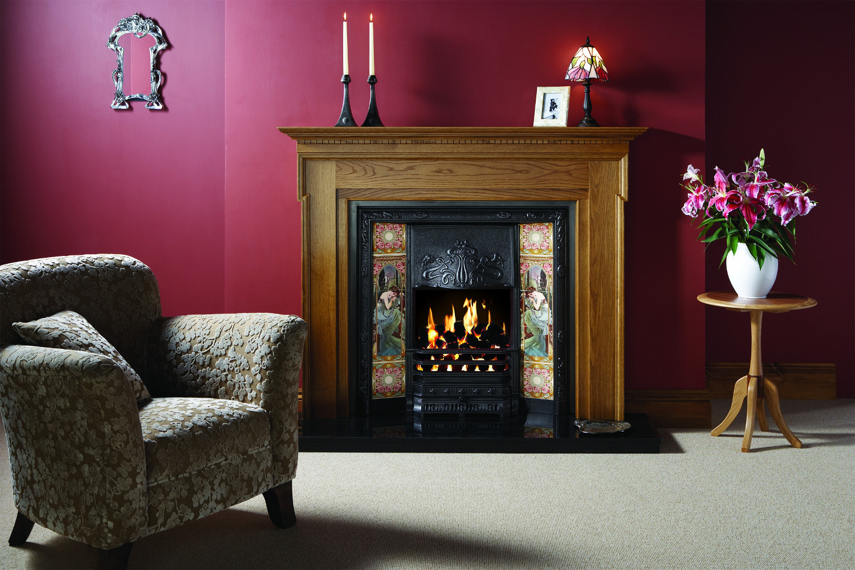 Stovax Nouvea Flames Amp Fireplaces Banbridge Belfast Northern Ireland