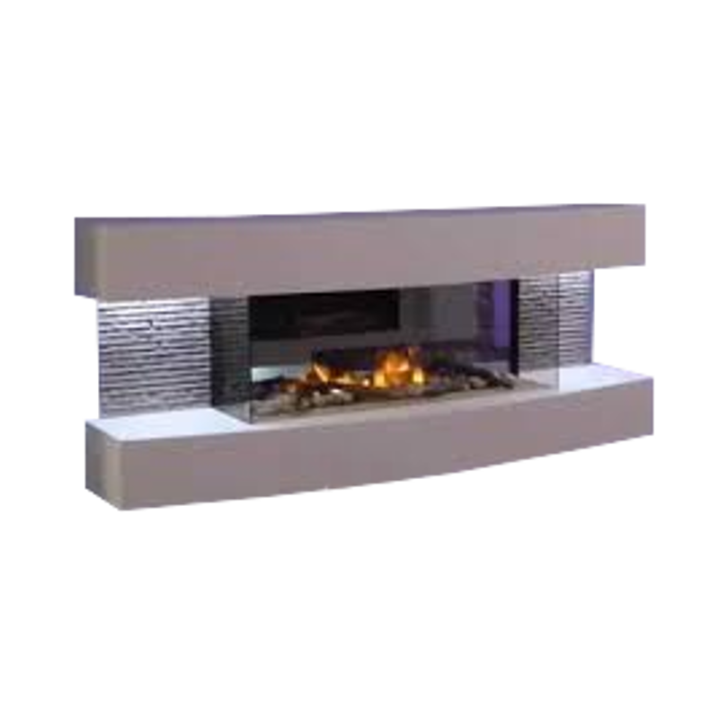 Evonic Empire 2 Flames Amp Fireplaces Banbridge Belfast