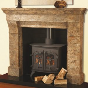 Marble Flames Durrow