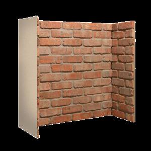 Penman Chamber Rustic Brick