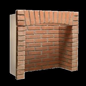 Penman Chamber Standard Brick Front Returns