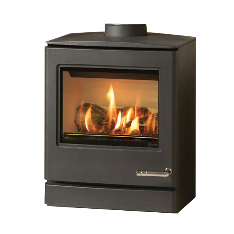 Yeoman Cl5 Gas Stove Flames Amp Fireplaces Banbridge