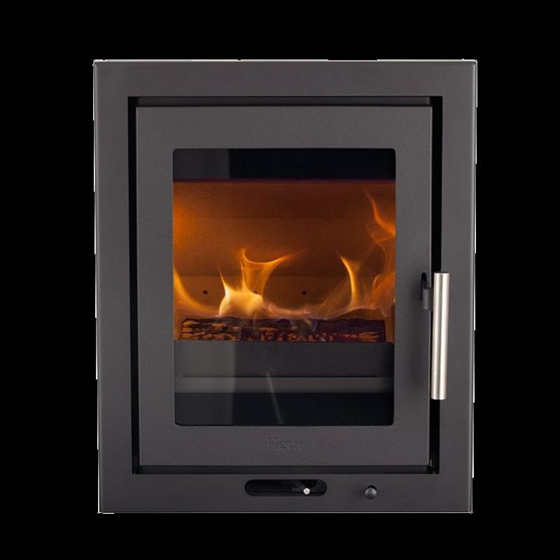 Heta Inspire 40 Inset Flames Amp Fireplaces Banbridge