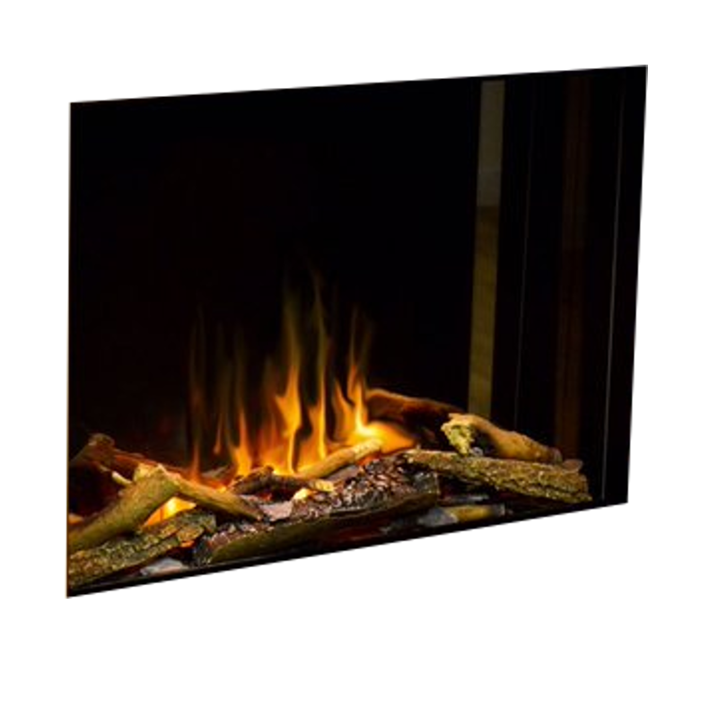 Evonic E600 Flames Amp Fireplaces Banbridge Belfast