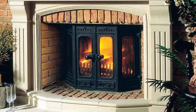 Dovre 2700 Flames Amp Fireplaces Banbridge Belfast