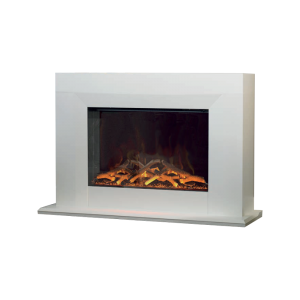 Wall Mounted And Cassette Electric Fire Flames
